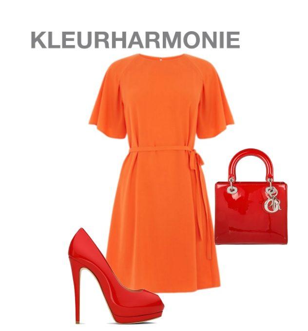 KLEURHARMONIE #3