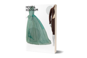 Book Cover: Mode & Kostuum | Bianca du Mortier