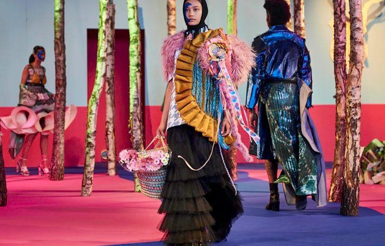 Vakbeurs Modefabriek en Soulsalon