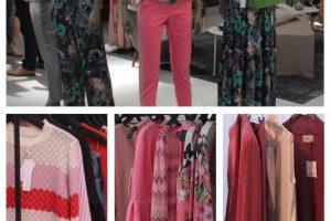Zomerse sferen op de Modefabriek