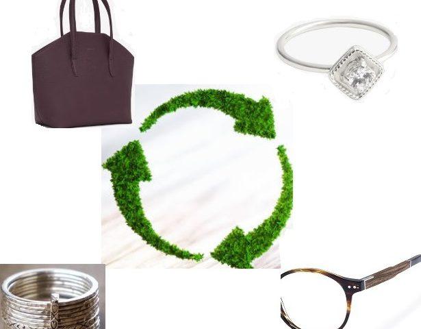 Duurzame accessoires: fashionable bijdrage aan een betere wereld
