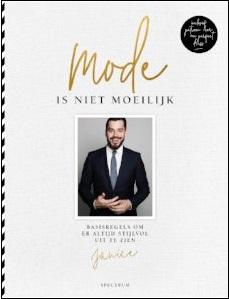 Book Cover: Mode is niet moeilijk | Janice | Spectrum
