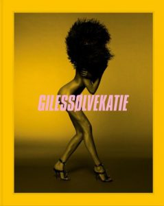 Book Cover: GilesSølveKatie | Giles Deacon, Sølve Sundsbø en Katie Grand | Bis Publisher/ Laurence King Publishing