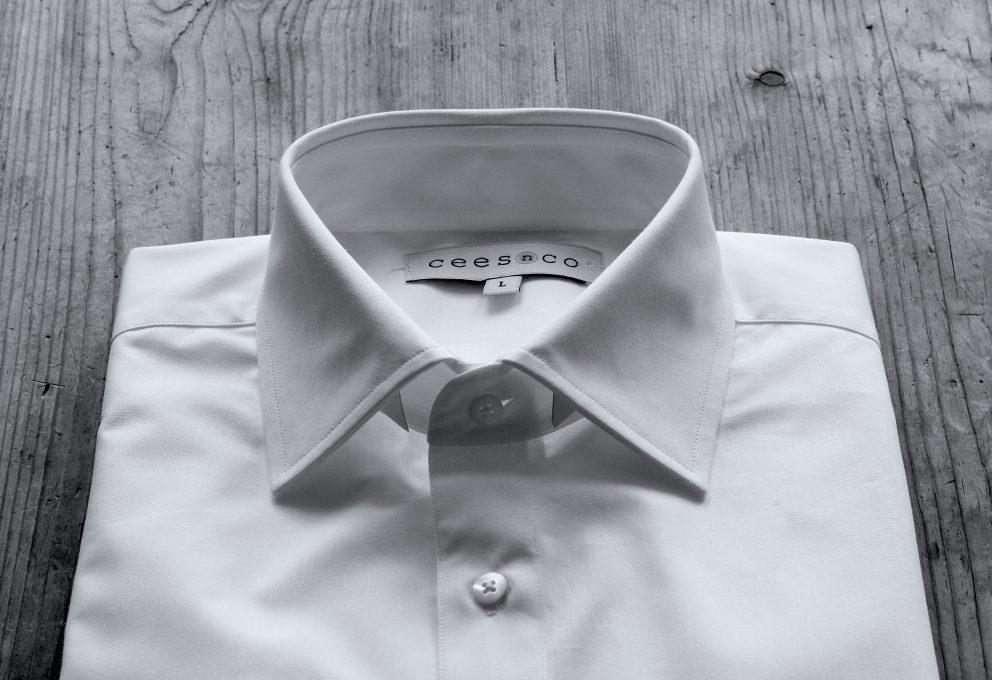 De geschiedenis van het Overhemd en de Blouse