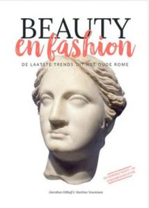 Book Cover: Beauty en fashion | Dorothee Olthof & Martine Teunisse | Sidestone Press