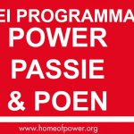 Passie, Power & Poen
