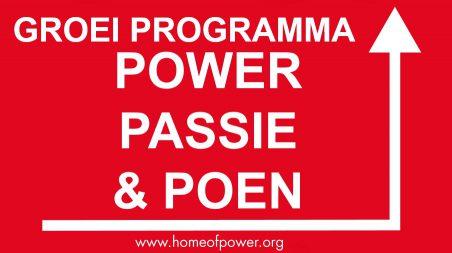 Passie, Power & Poen