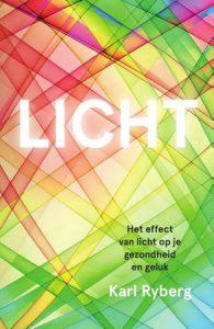 Book Cover: Licht | Karl Ryberg | Uitgeverij Unieboek/ Het Spectrum