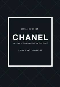 Book Cover: Little Book of Chanel | Emma Baxter-Wright | Kosmos