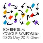 Kleursymposium 23 t/m 25 mei
