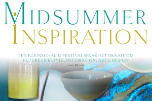Midsummer Inspiration