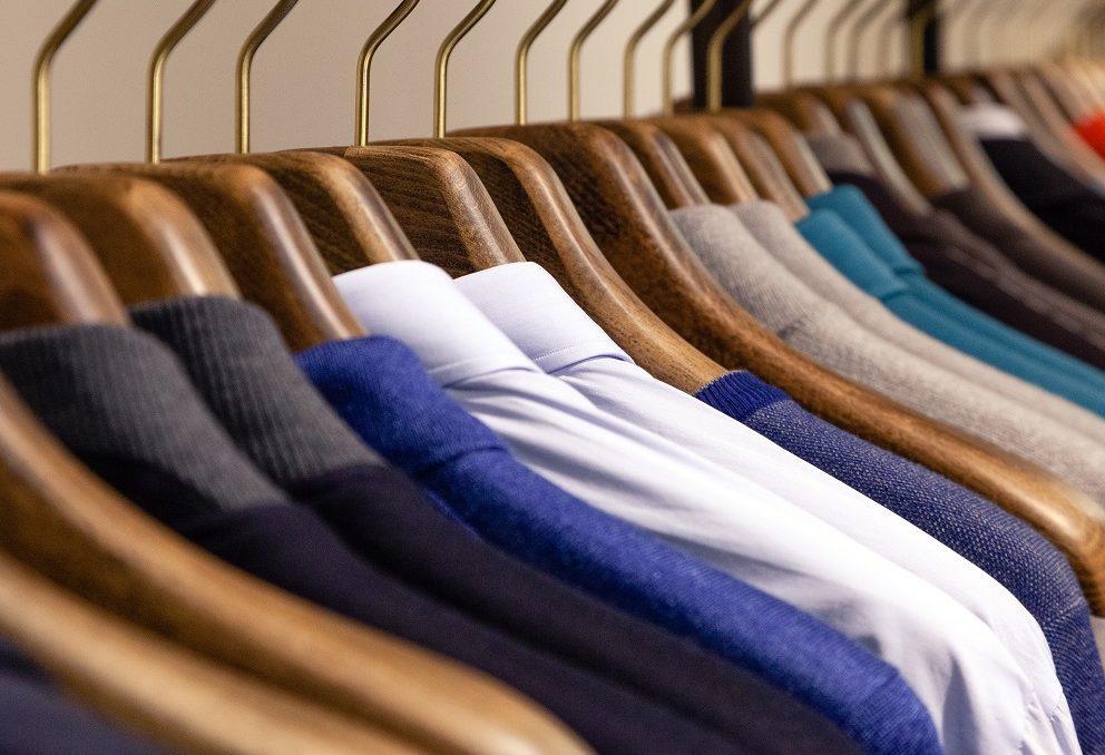 Wet tegen vernietiging van kleding