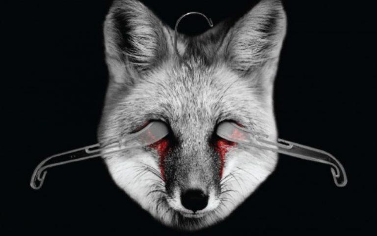 Anti bont met PETA