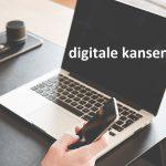 Toename digitalisering