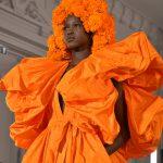 Mode in kleur