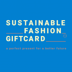 Sustainable Giftcard actie