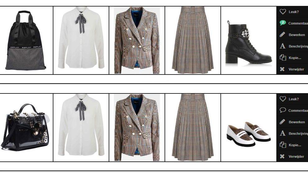 Verduurzaam de kledingkast met de garderobemanagementtool