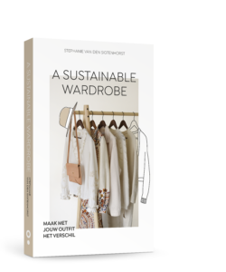 A SUSTAINABLE WARDROBE