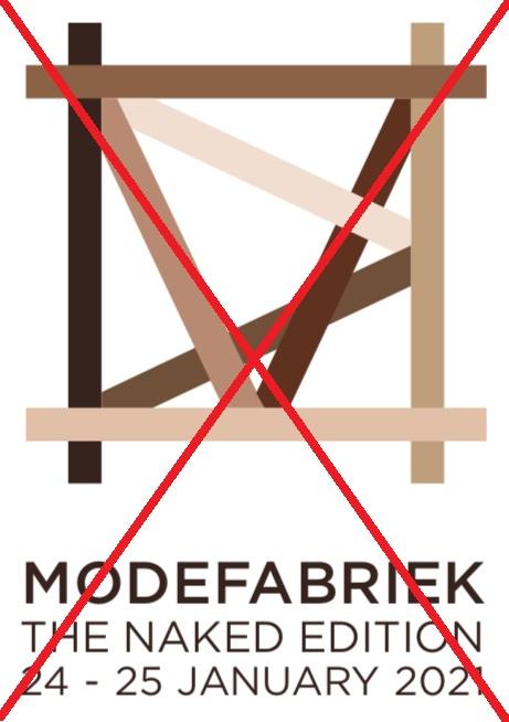 Modefabriek afgelast