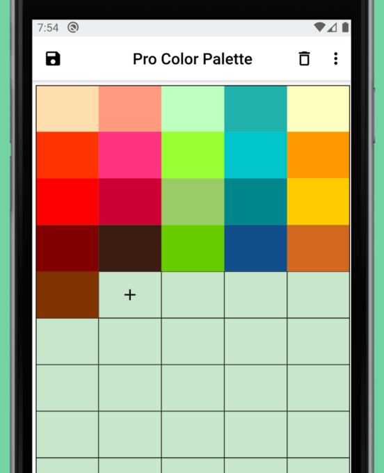 Online Kleurenpaspoort