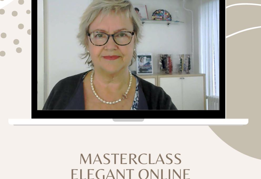 Masterclass Elegant online