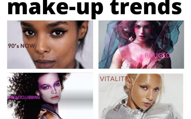Make-uptrends F/W 21